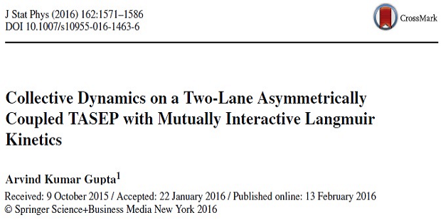 Collective Dynamics on a Two-Lane Asymmetrically Coupled TASEP with Mutually Interactive Langmuir Kinetics.