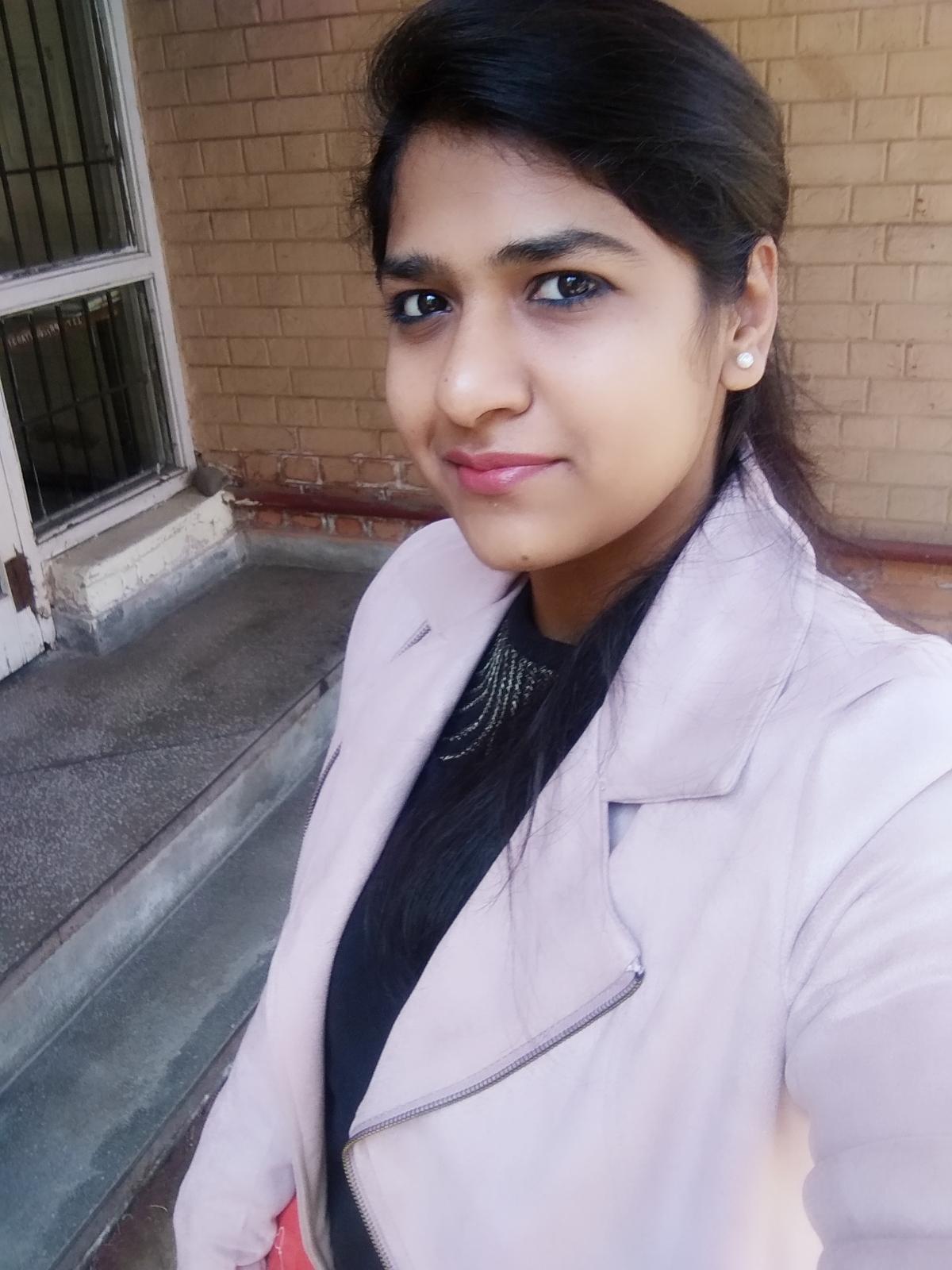 Ms. Anita Yadav