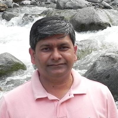 Dr Mukesh Kumar