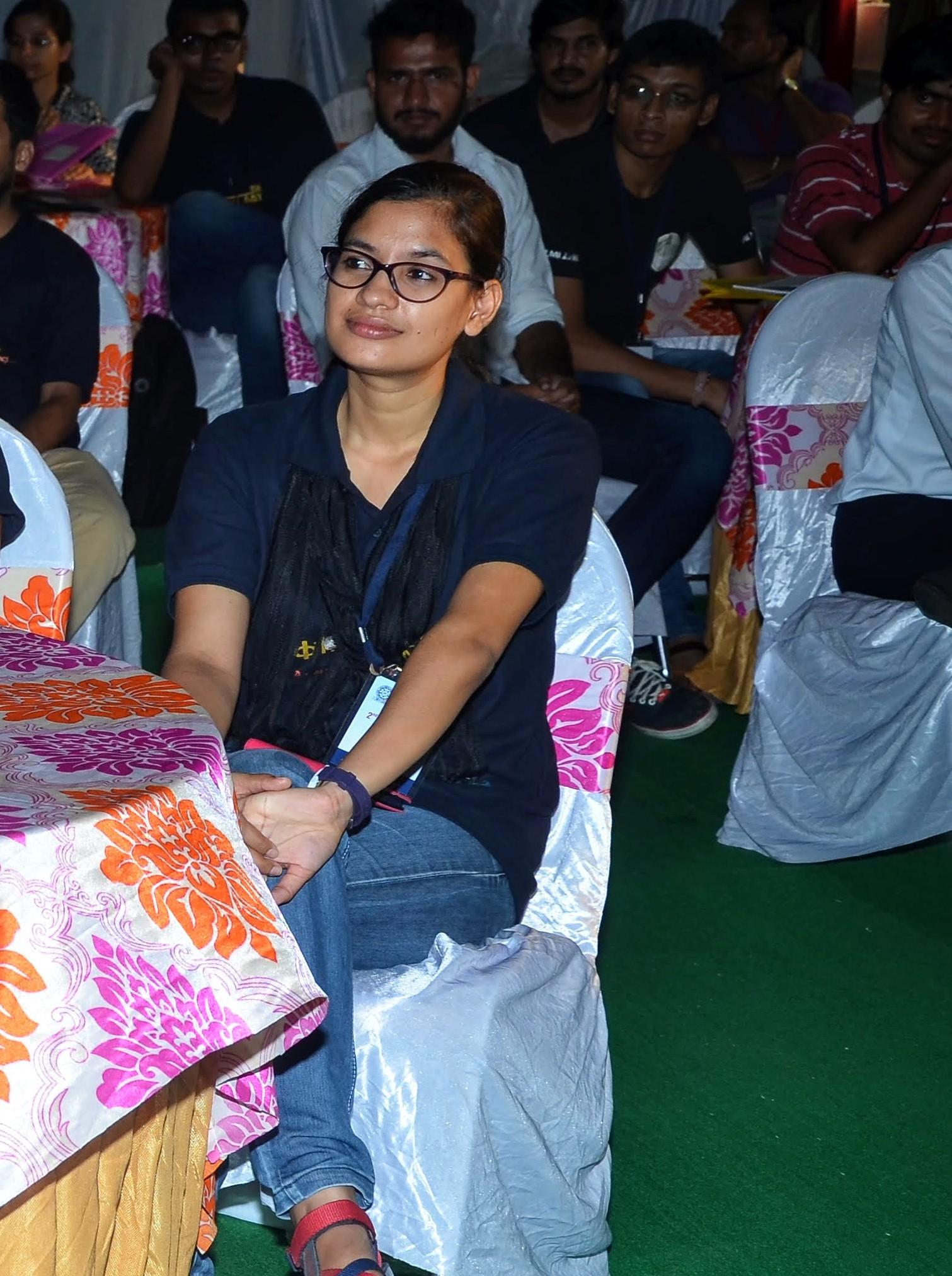 Ms. Deepa Lohani