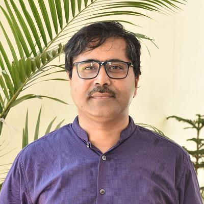 Dr S Dasgupta