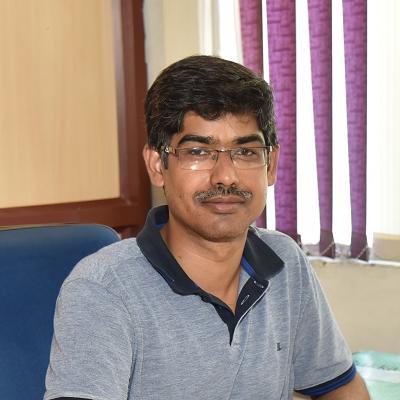 Dr. Rajesh Kumar Gupta