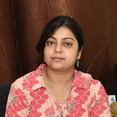 Dr Asoka Biswas