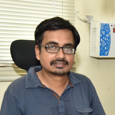 Dr. Sourav Bhattacharya