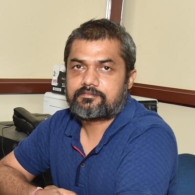Dr. Sandeep Gautam