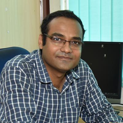 Dr Debangsu Roy