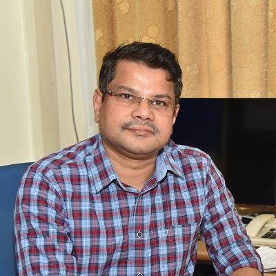 Dr Rajesh Nair