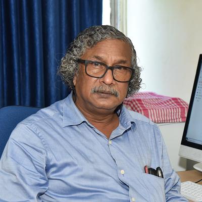 Prof. R. G. Pillay