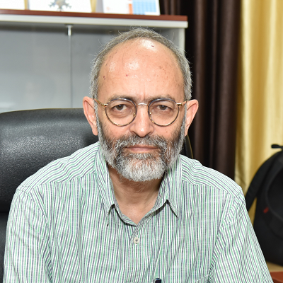 Prof. P. K. Raina