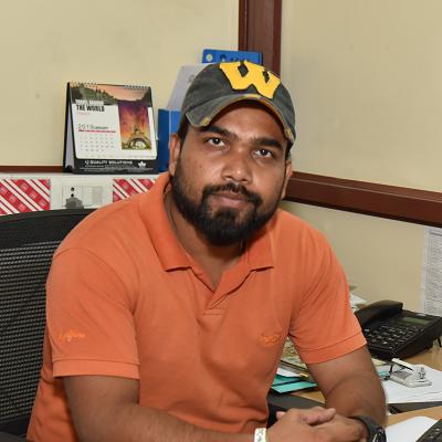 Mr. Anshu Vaid
