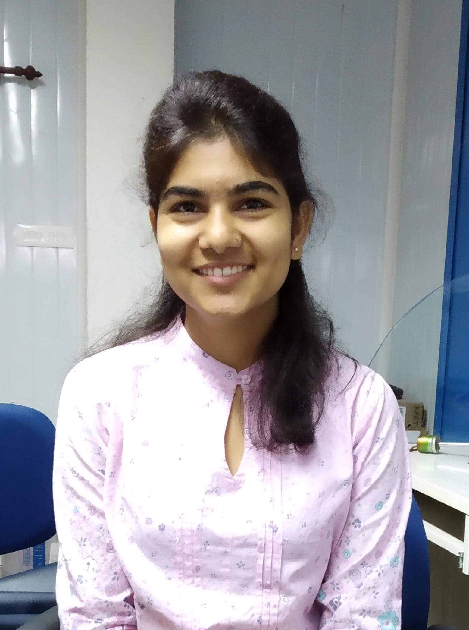 Ms. Manju