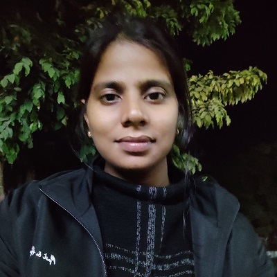 Ms. KM. Rakhi