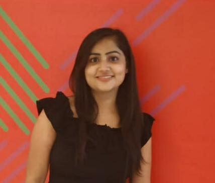 Ms. Riya Wadhwa