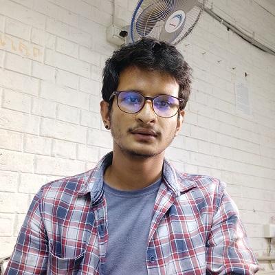Mr. Raghvendra Posti