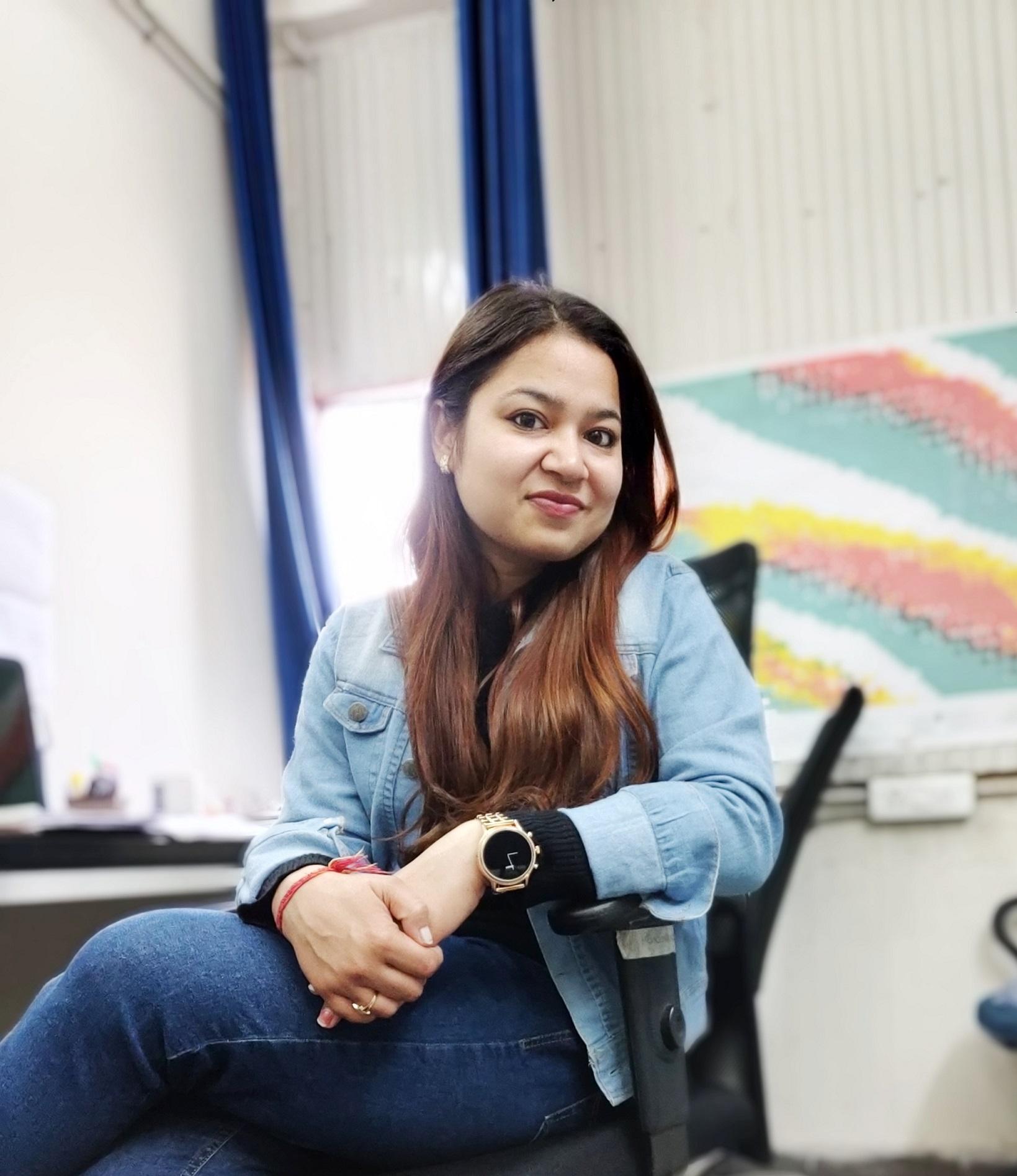 Ms. Malika Kaushik