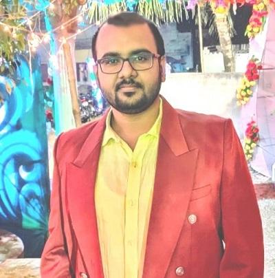 Dr. Anupam Ghosh