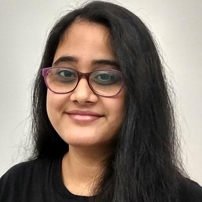 Ms. Damanpreet Kaur