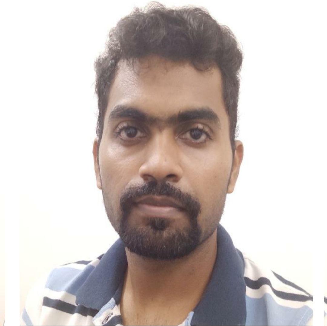 Mr. Chayan Purkait