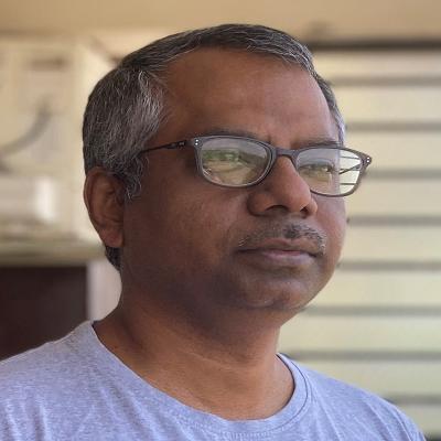 Dr Subhendu Sarkar