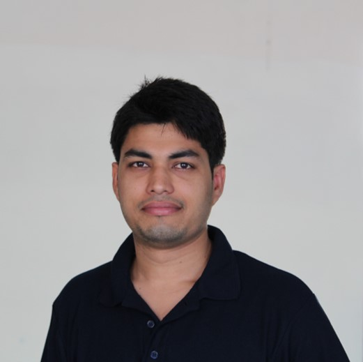 Mr. Sudhir K. Saini