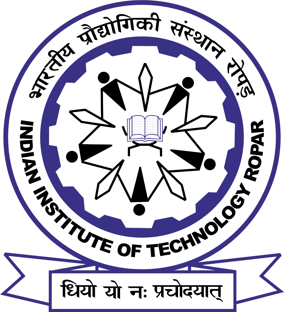 IIT Ropar Recruitment 2017